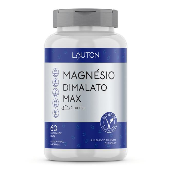 Magnesio-Dimalato-Max