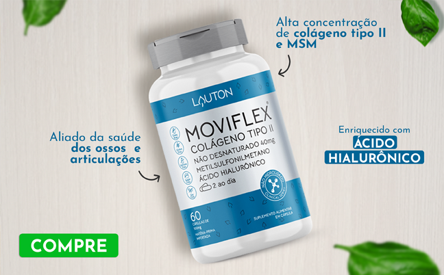 Moviflex Clinical Series Lauton Nutrition
